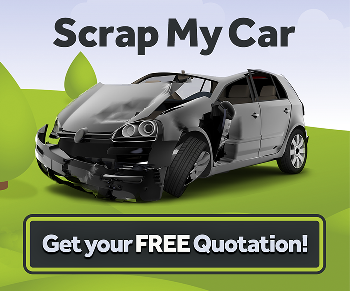 Sell Or Scrap My Car About